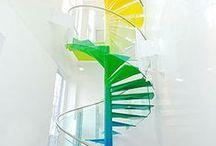 Colors  / by Virginie Bichet