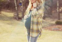 Maternity Style / Maybe someday... / by Jennifer