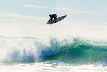Skate, surf, Snow, ride / la glisse c'est la vie