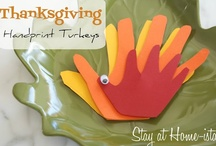 Fall, Halloween and Thanksgiving / Creative Ideas for fall and autumn decor, Halloween celebrations, and Thanksgiving gatherings. / by Jessica Stay At Home-ista