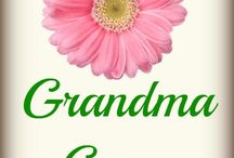 Grandchildren / by Mary Catherine Strong
