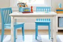 Fun Kid's Room Ideas! / Creative, fun ideas to breathe new life into your little one's room!!