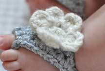 crocheting / by Rachel Laughlin