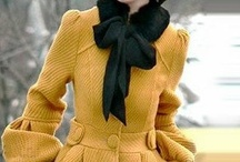 Style: Autumn & Winter  / by Susie Burks Tanner
