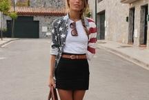 Fashion - Summer / by Megan Fowler