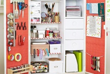 Organization. For Home. For Life / by Cassie Diamond