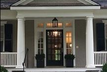 Home Makeover / updating;inside, outside, frontside, backside / by Alison Lapinsky