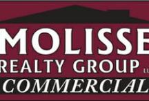MRG Commercial Division / Molisse Realty Group Commercial Division, offering commercial sales, leasing, and business opportunities. Selling the entire South Shore and throughout Massachusetts. 877-631-0444