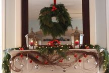 Christmas / by Christine Cook-Curtis