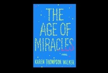 Book Club: The Age of Miracles
