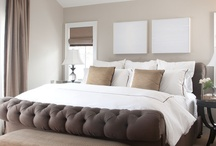 Beautiful Bedrooms / by Jessica Stay At Home-ista