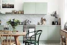 kitchen / kitchen inspiration, all types!