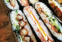 Everything Asian. / I love Asian food so much. / by Deanna