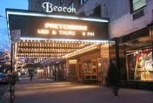 Concert Venues / Some our favorites around the USA!
