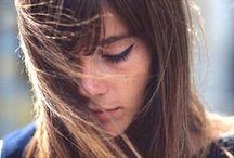 hair / by Mia Ålund