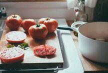 Tomates  / by Virginie Bichet