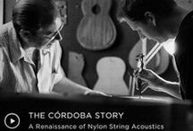 Cordoba Guitars & Ukuleles - About Us!  / Get to know the team behind Cordoba Guitars & Ukuleles, and get the scoop on each line we make!