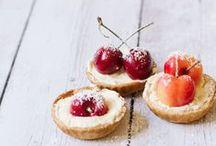 sweet / cake inspiration recipes