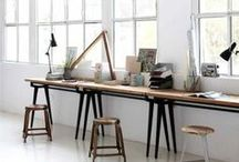 studio / creative spaces