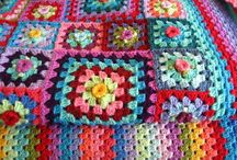 Crochet Lovin' / by Lyndsey Stephens