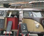 Pop up - Cafe