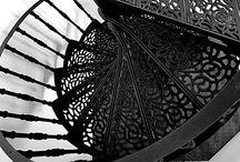 //INTERIORS// Stairs