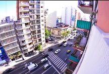BUENOS AIRES // TRAVEL / Fotos da minha primeira viagem internacional. :)
