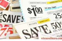 Frugal / I want to coupon so I can use my money for beauty products and video games.  / by Deanna