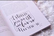A YEAR OF BOOKS / Projeto um ano de livros, visite Littlethingsbox.com