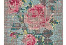 //MICRO-TREND// Cross-Stitch & Embroidery