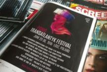 Media / Media o PGNiG Transatlantyk Festival