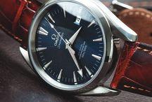 Hodinky / Watches / Montres