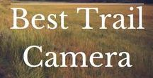 Best Trail Camera Reviews 2017