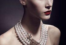 Bijoux Couture by Philippe Ferrandis / Des bijoux exceptionnels, des éditions limitées, des pièces uniques  issues des ateliers parisiens de Philippe Ferrandis