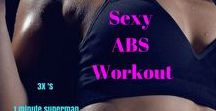 Abs / Abs, abtastic, belly, flat stomach, stomach, six pack, belly fat, abs,
