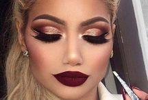 ✧ Makeup ✧