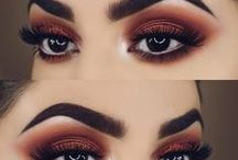 Inspirations for makeup