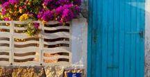 Colours of Menorca / Colours of Menorca