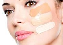 Fashion & Beauty Tips / Fashion and Beauty Tips    Simple ideas and cheat sheets