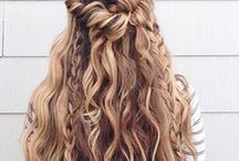 Hairstyles♥️
