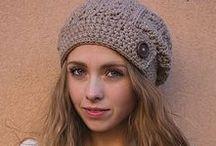 Crochet Accessories and Jewelry / Crochet inspiration, patterns and tutorials! Purses, jewelry, headbands, hats, socks, gloves, etc