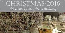 Christmas 2016 - add a little sparkle