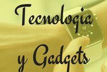 Tecnologia / Le ofrecemos las mejores opciones dentro de la tecnología y los gadgets. Auriculares, altavoces, monitores de fitness, smartwatches, tablets, computadoras, smartphones, etc.
