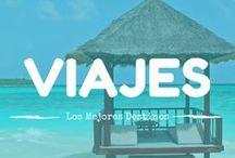 Viajes / Le traemos los mejores destinos de viajes en México y el mundo. Encuentre los mejores resorts de lujo con todo incluido, resorts de bienestar, resorts sólo para adultos y hoteles de lujo. Comience a planear una boda de destino o una romántica luna de miel y déjese inspirar por nuestras selecciones para vacaciones de lujo.
