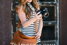 Photography Tips & Tricks / Blogs, links and ideas on how to improve your picture-taking skills.