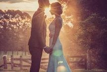 Wedding Photography / Dedicated to wedding and couples photography, this board really 'shows the love'.