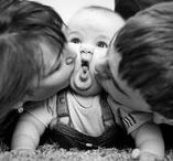 Newborn Photography / Posing ideas and inspiration for newborn and children's photoshoots.