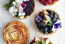 Food Photography / Beautiful food photography that looks too good to eat!