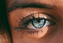 ~ Beautiful eyes ~