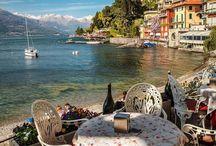 Italy Trip / Summer trip to Milan and Lake Como
